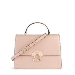 Pink Hold City bag