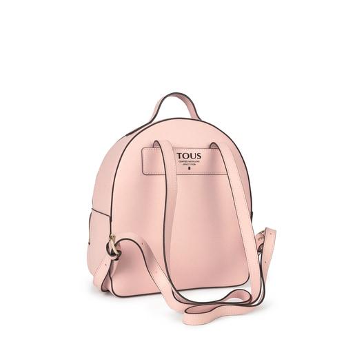 Mochila Tous Essential rosa