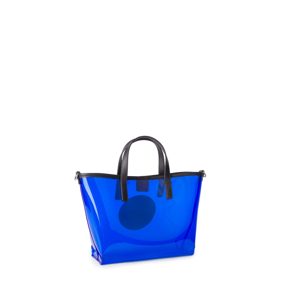Small blue Tous Gum tote bag