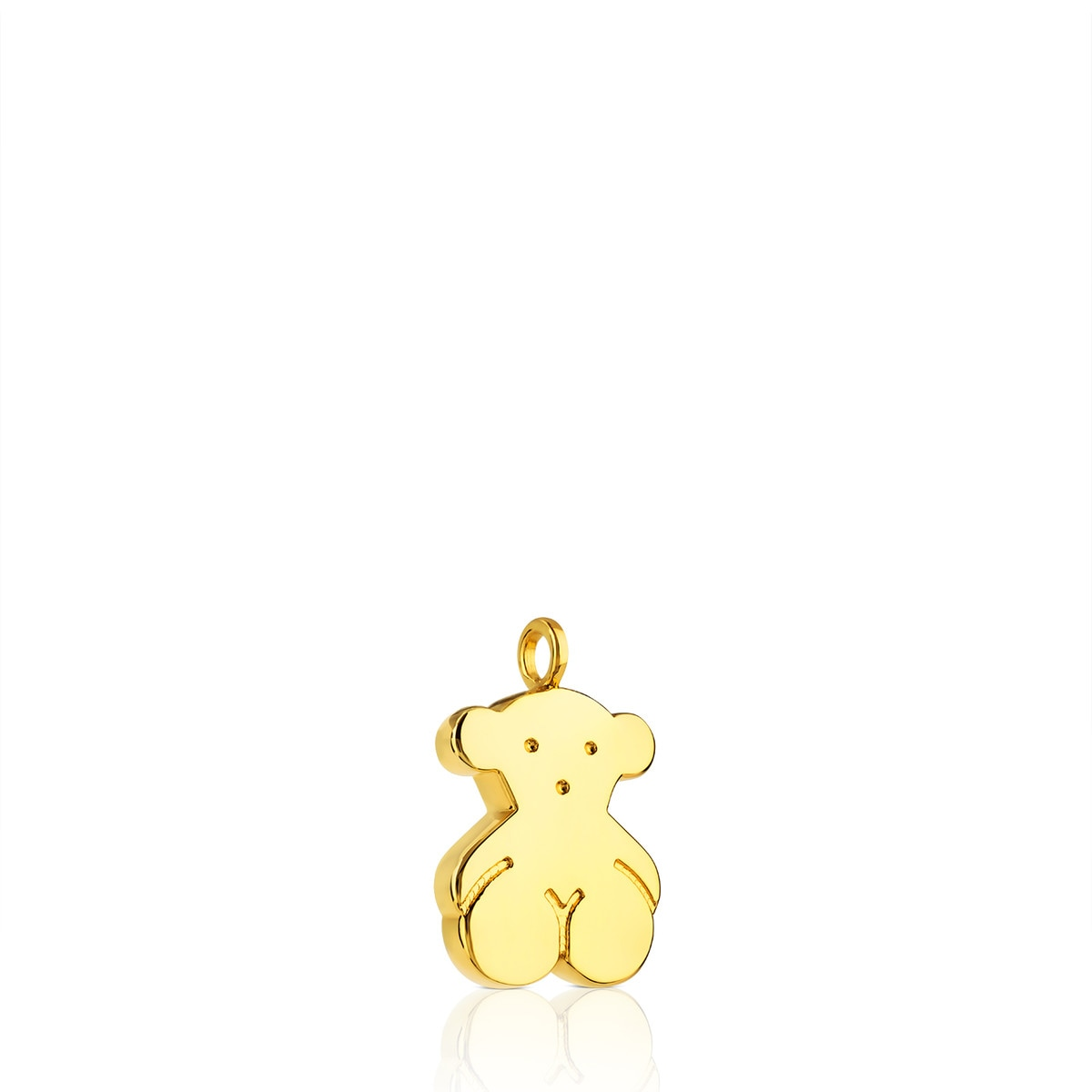 55652d1116db Colgante Sweet Dolls de Oro