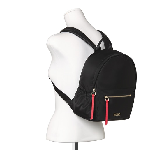 Black Shelby Backpack