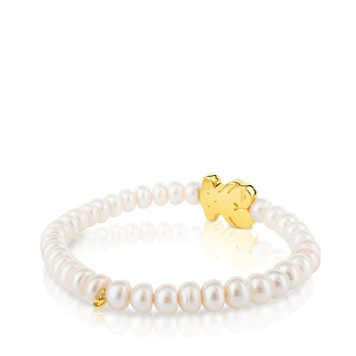 Gold Sweet Dolls Bracelet