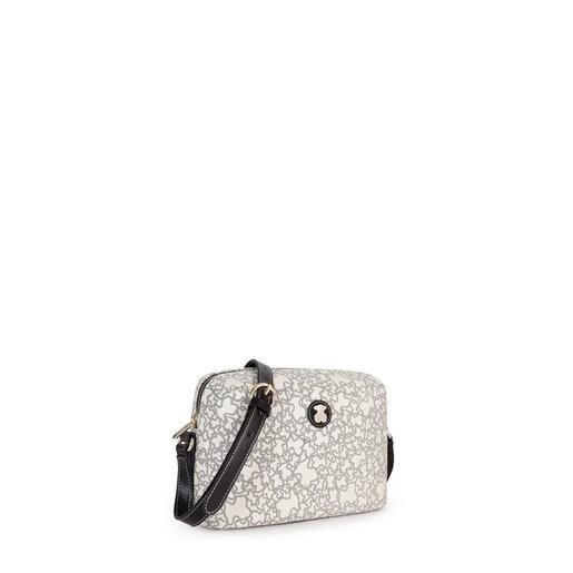 Medium beige Kaos Mini Crossbody bag