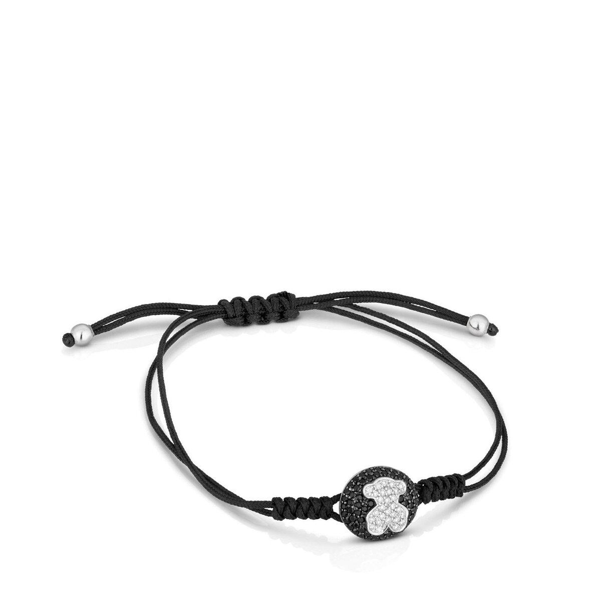 Bracelet TOUS Bear en Or