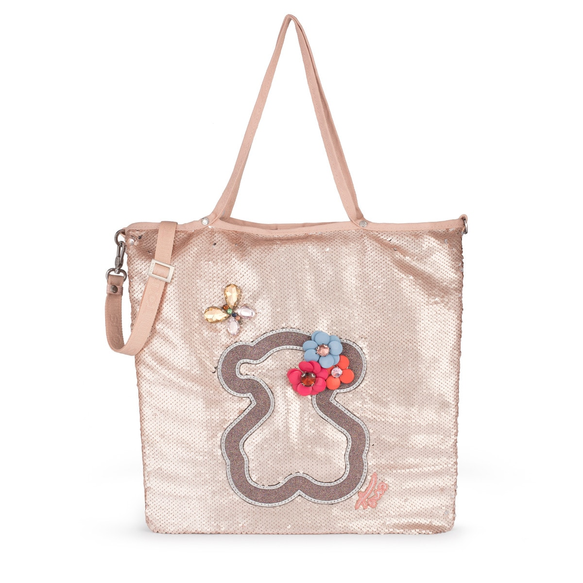 Jodie Patch Puerto Tous Site Pink Bag Special Shopping Rico CoxBde