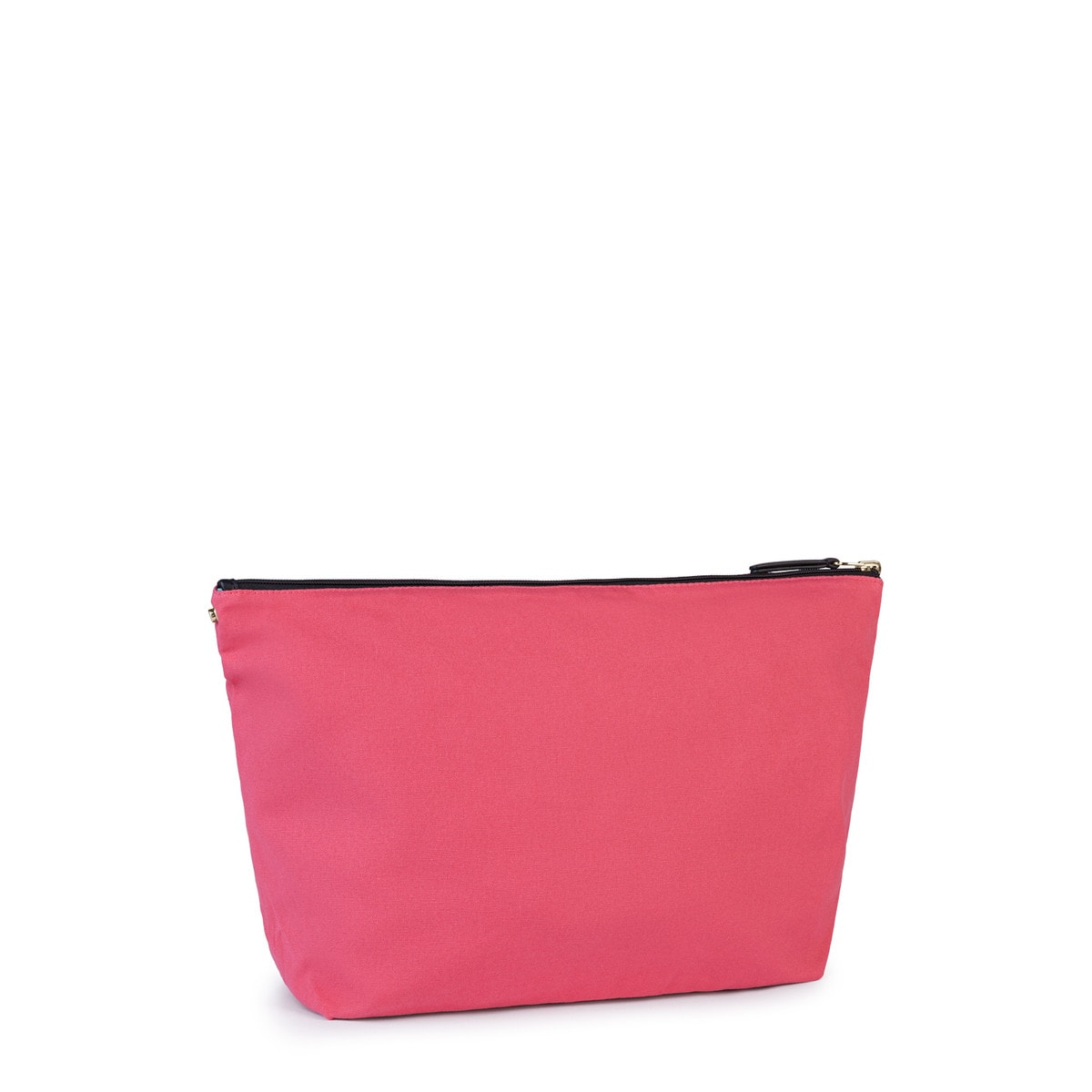 Medium coral-mint colored Kaos Shock Reversible Handbag