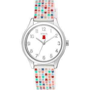 7cc3a81ec440 Relojes Tous  compra tu reloj online en la Web oficial de Tous - TOUS