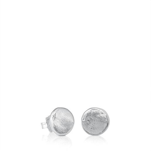 Ohrringe Duna aus Silber