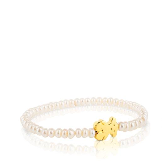 Bracelet Sweet Dolls en Or