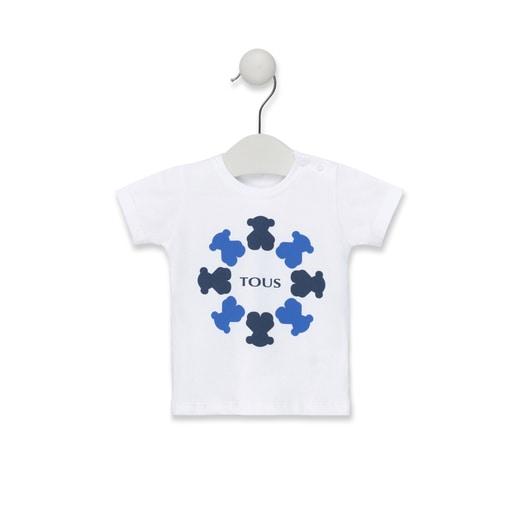 Camiseta S/M Savage Único