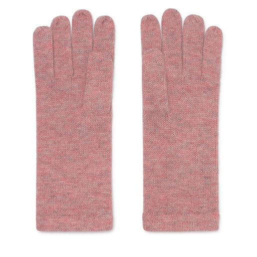 Pink Cuarzo Gloves