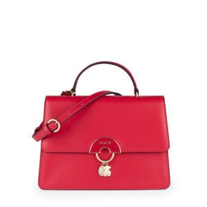 Red Hold City bag