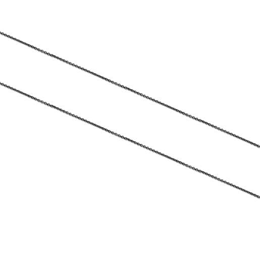 Μεσαίου μήκους Αλυσίδα TOUS Chain 65cm από Ασήμι.