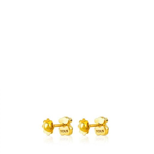 Brincos Dolce em Ouro