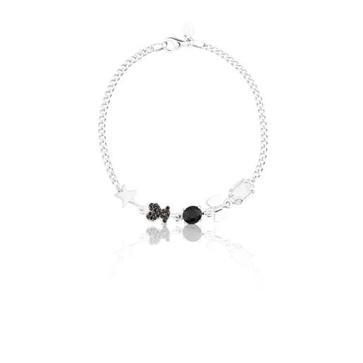 Silver Join Bracelet