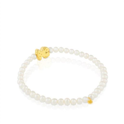 Gold Sweet Dolls Bracelet