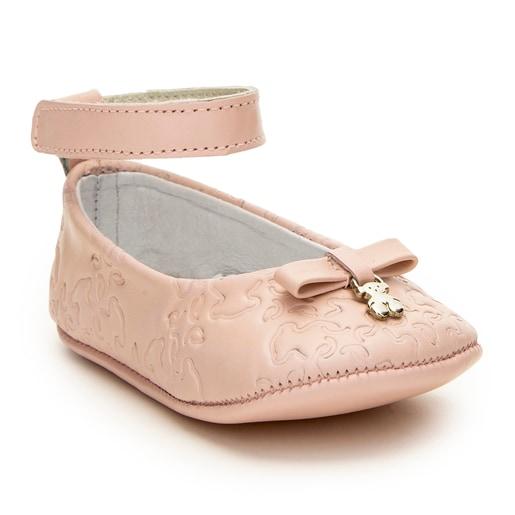 Bailarina Mini Walk Mossaic Rosa