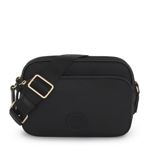 Black Doromy Crossbody bag