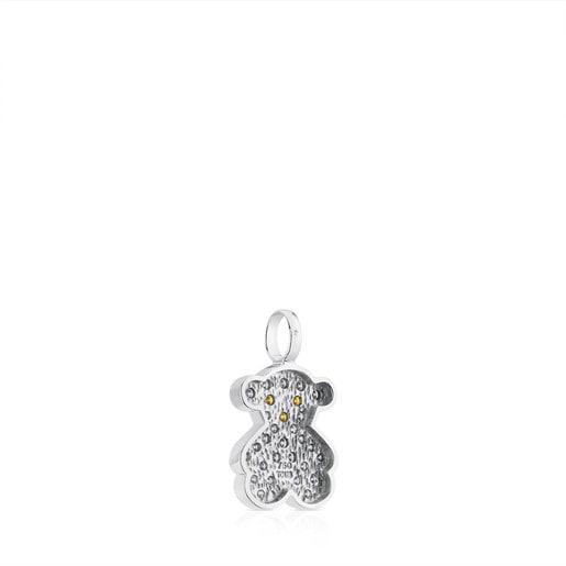 Pendentif Sweet Diamonds en Or
