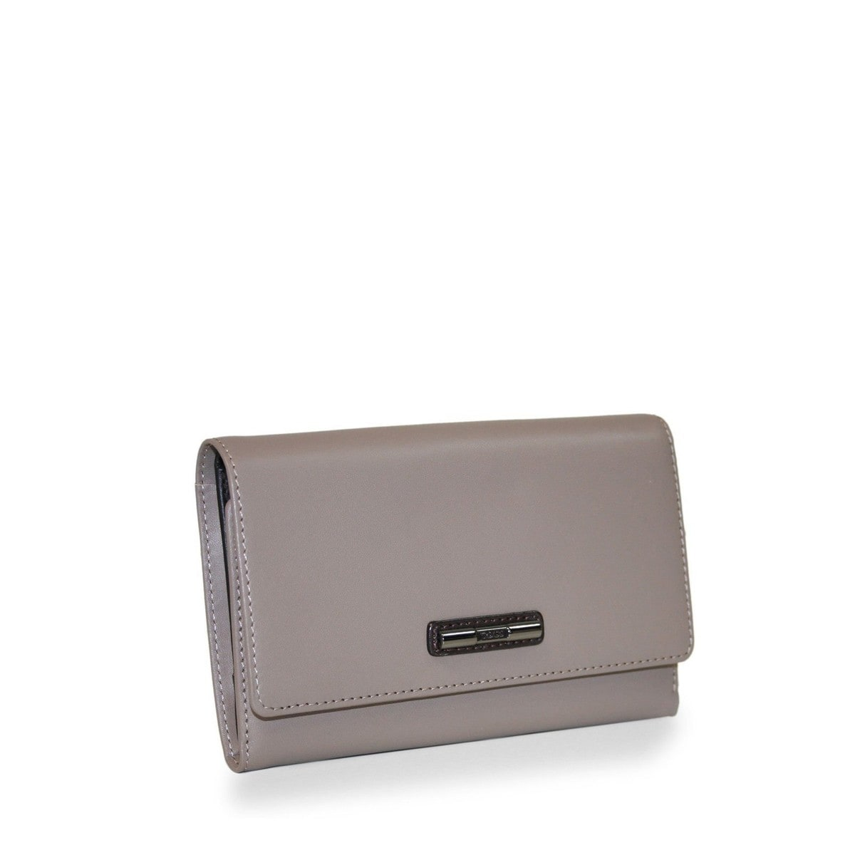 Begur New Wallet in Leather