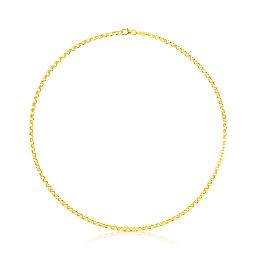 Gold TOUS Chain