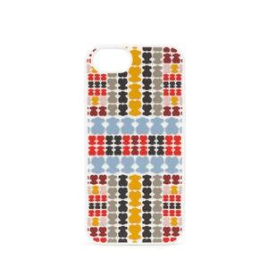 7645e4e0bc2 Funda iPhone 6S/7/8 Tartan Rubber jeans-rojo