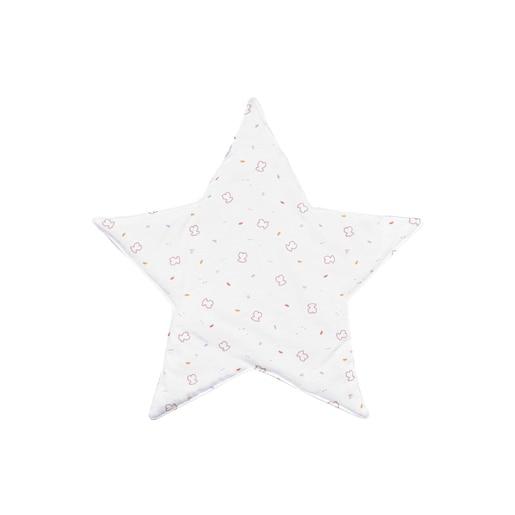 Doudou estrella Chill Blau Cel