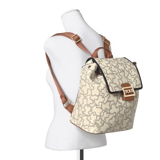 Kaos Icon backpack multi beige