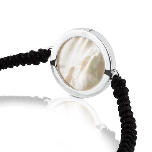 Silver Yuan Bracelet