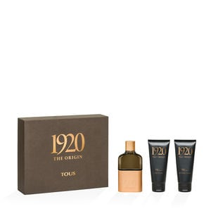1920 The Origin Eau de Toilette Coffret