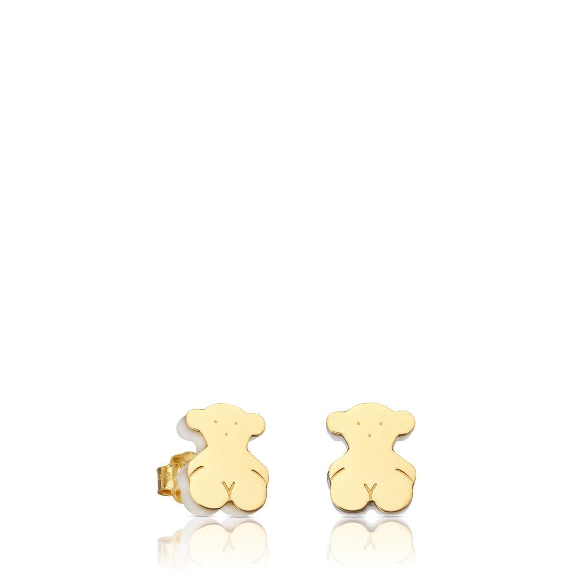 22b0f3ebc492 Pendientes Sweet Dolls de Oro