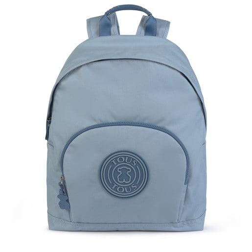Medium jeans School backpack