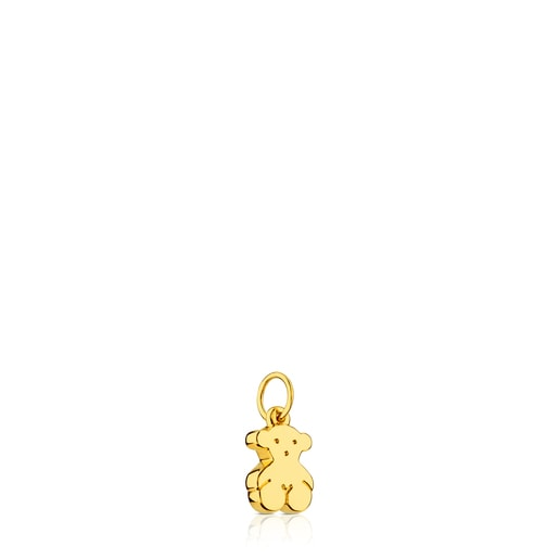 Colgante de Oro Sweet Dolls mini oso