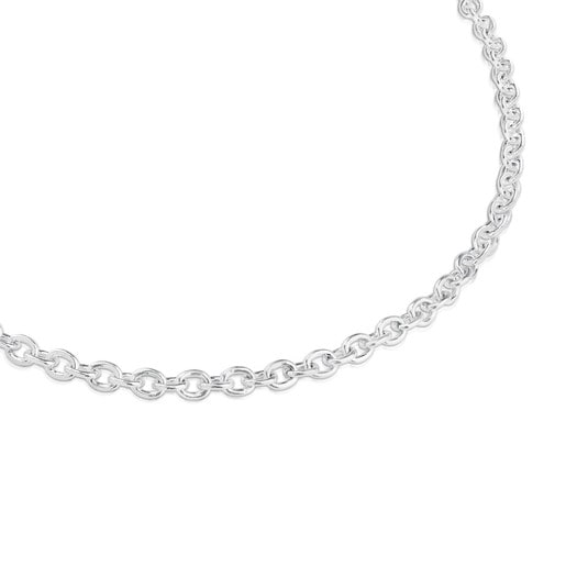 ネックレス Chain シルバー / 90cm