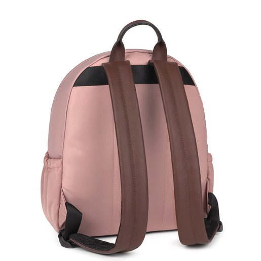 Pink Shelby Backpack