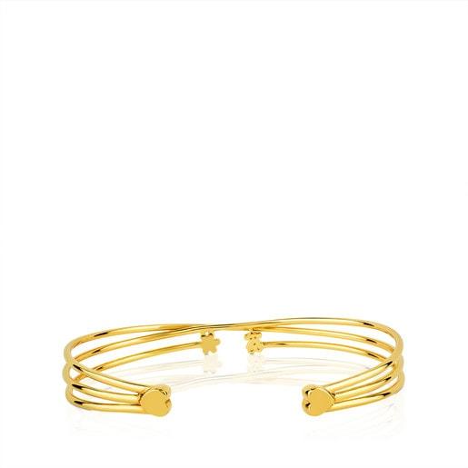 Bracelet Muak en Or