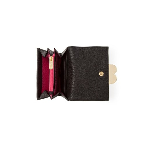 Leather Rosenda Wallet