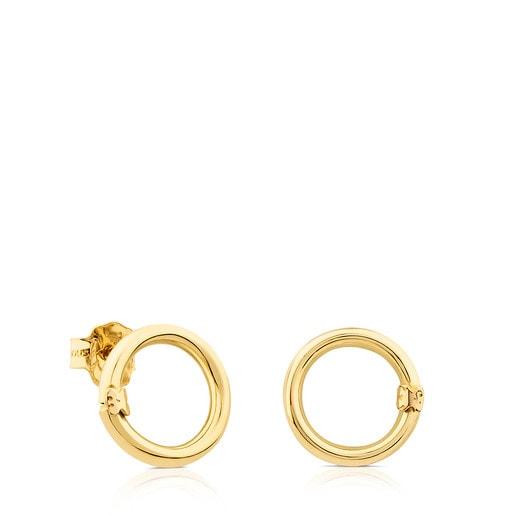Gold Hold Earrings 47/100