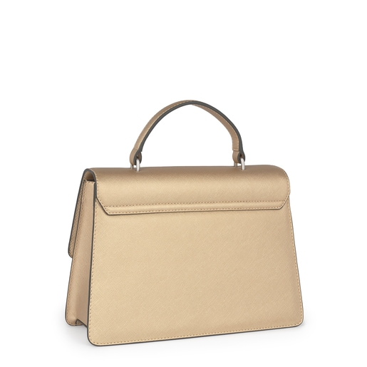 Gold Hold city bag