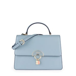 Blue Hold City bag