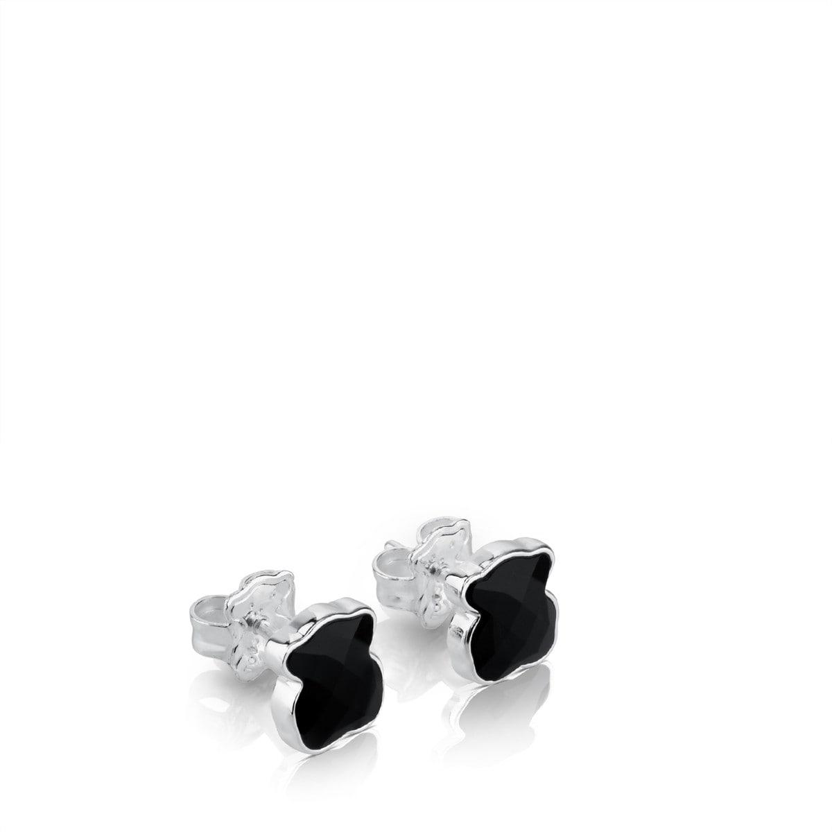 871adbf74ba2 Silver TOUS Color Earrings - Tous Site US