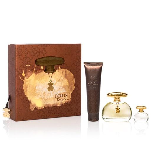 TOUS Aquarelle Touch Gift Box