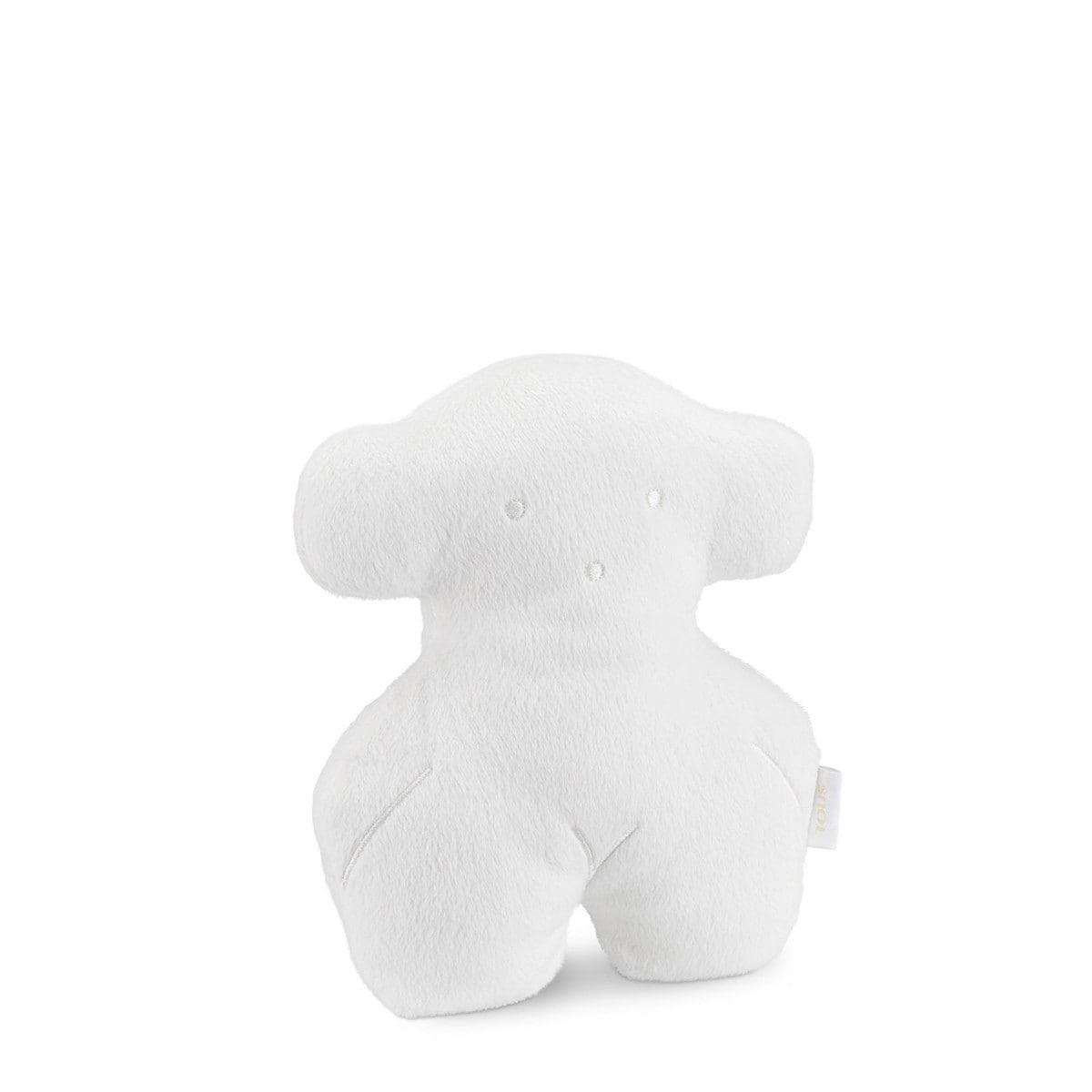 Oso de peluche TOUS Bear blanco
