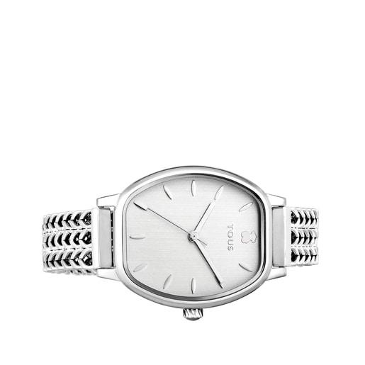 Steel Osier Watch