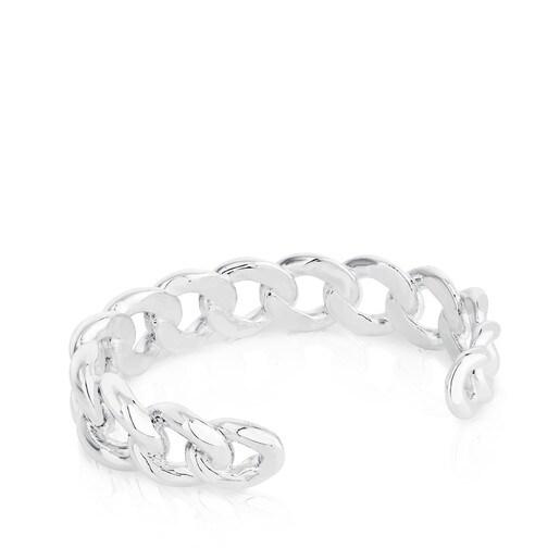 Silver Sweet Dolls Bracelet
