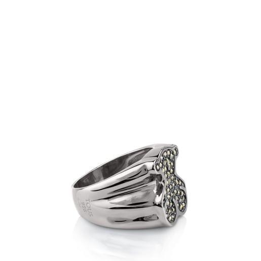 Ring Grace aus Silber