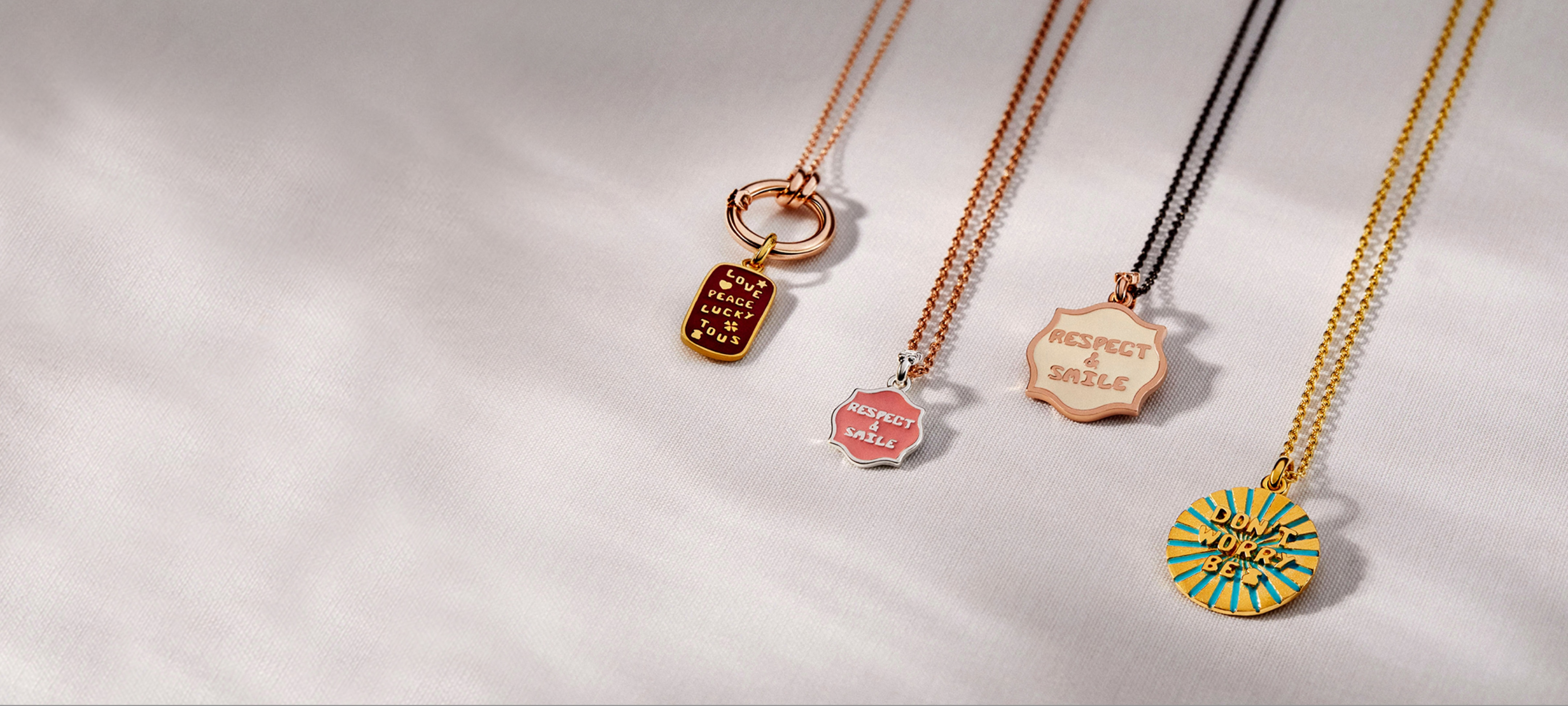 493f0f030790 TOUS® Jewelry store